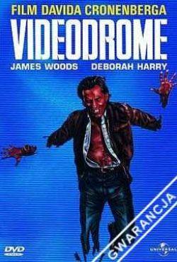 Wideodrom / Videodrome