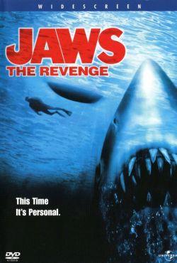 Szczęki 4 - Zemsta / Jaws: The Revenge