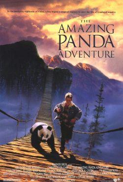 Niezwykłe przygody małej pandy / The Amazing Panda Adventure