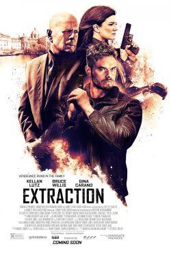 Ocalenie / Extraction