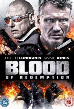 Krew odkupienia / Blood of Redemption