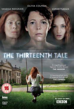 Trzynasta opowieść / The Thirteenth Tale