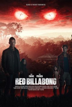 Krwawa Godzilla / Red Billabong