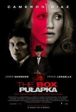 The Box. Pułapka / The Box