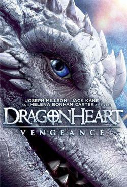 Zemsta Smoczego Serca / Dragonheart Vengeance