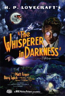 Szepczący w ciemności / The Whisperer in Darkness