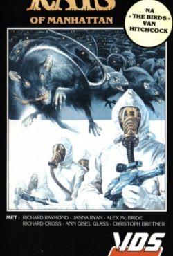 Szczury: Noc grozy! / Rats - Notte di terrore