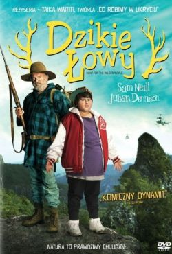 Dzikie łowy / Hunt for the Wilderpeople