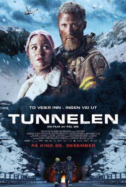 Tunel / Tunnelen