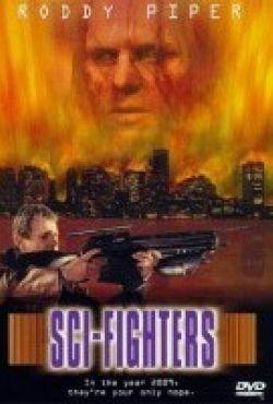 Ucieczka z kolonii karnej Księżyca / Sci-Fighters