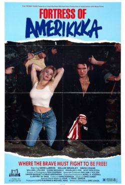 Forteca Ameryka / Fortress of Amerikkka