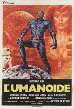 Humanoid / L'Umanoide